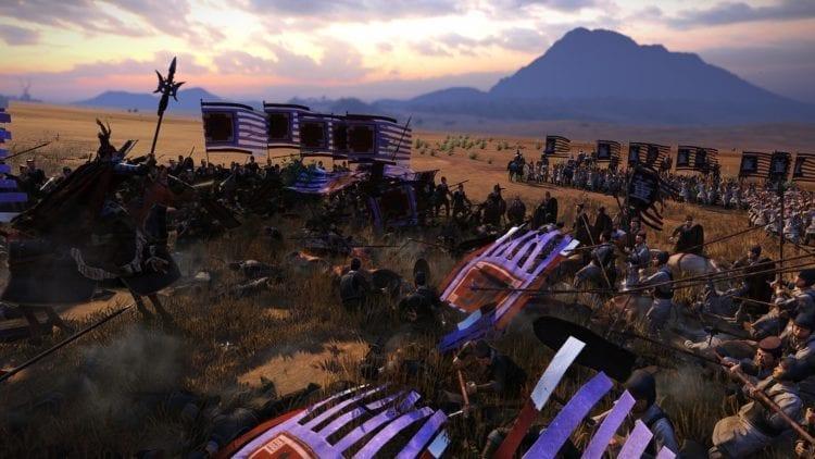 Total War Three Kingdoms Dong Zhuo Lu Bu Guide Victory