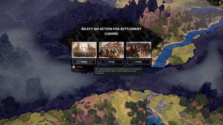 Total War Three Kingdoms Liu Bei Guide Han Empire Annex