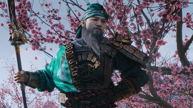Total War Three Kingdoms New Game Mode Guan Yu