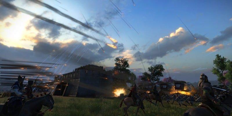 Total War Three Kingdoms Guide Cao Cao
