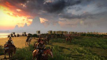Total War Three Kingdoms Guide Sun Jian