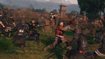 Total War Three Kingdoms Guides Hub