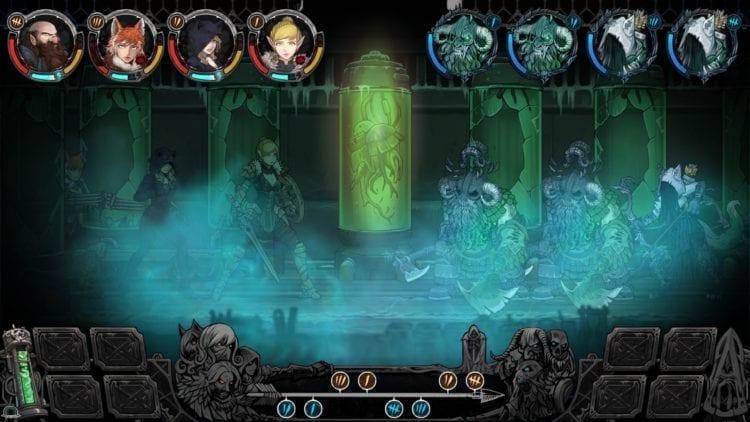 Vambrace Cold Soul Review Mist Battle