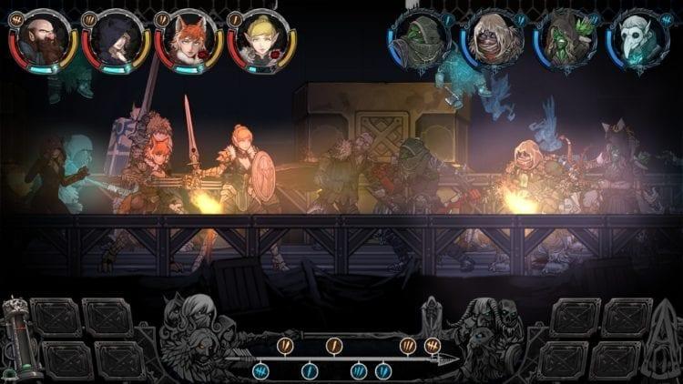 Vambrace Cold Soul Survival Guide Battle Ch5
