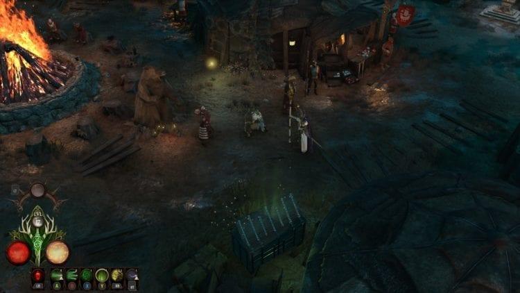 Warhammer Chaosbane Review Teclis