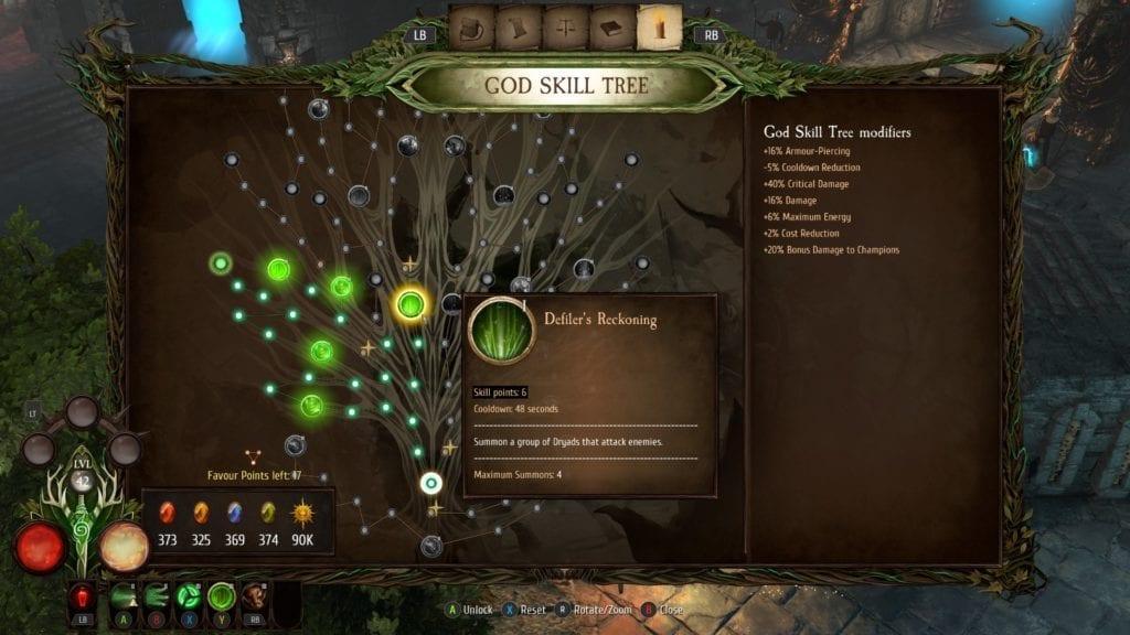 Warhammer: Chaosbane review - Ho-hummer fantasy | PC Invasion