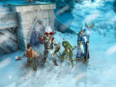 Warhammer Chaosbane Review
