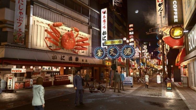 Weekly Pc Games Release Date Yakuza Kiwami 2