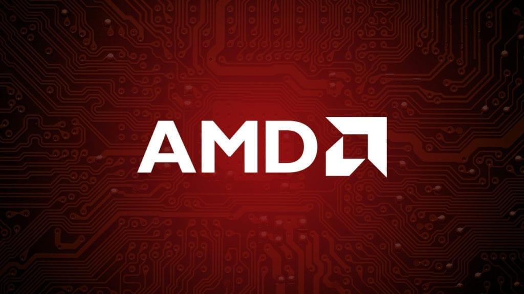 Amd Logo computex gpu