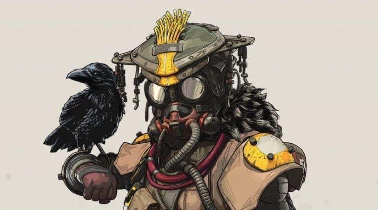 The Voice Actors In Apex Legends Mirror The Game's Diversity