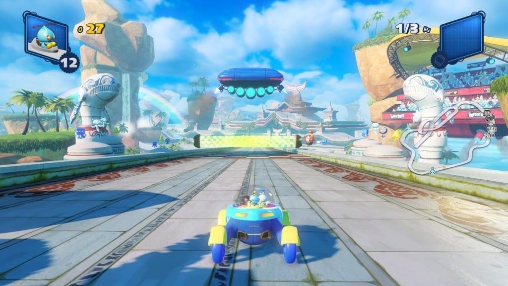 team sonic racing high settings