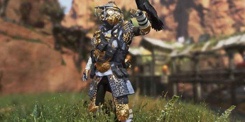 Legendary Hunt Apex Legends