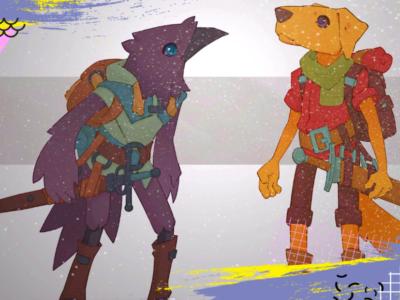 Mirador by Sauropod Studio on Kickstarter with custom boss fights