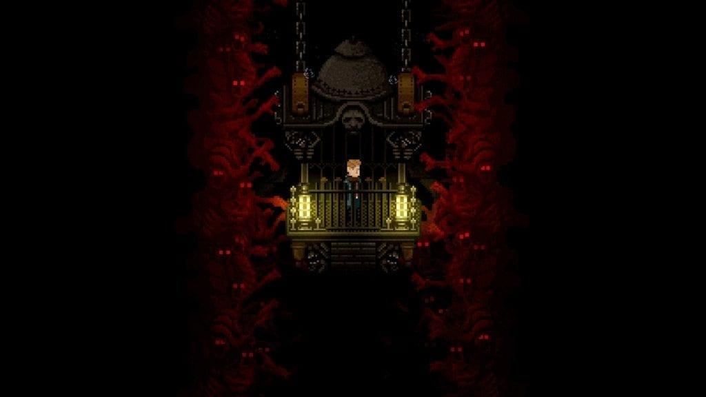 Lamentum Game Kickstarter