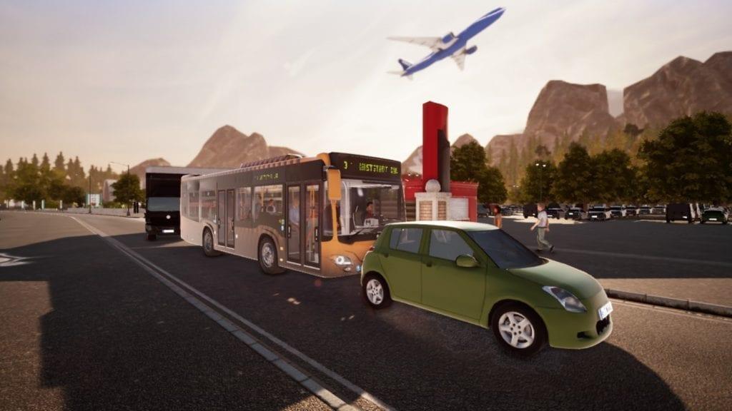 Bus Simulator 18 Pc Map Expansion Sonnstein 2