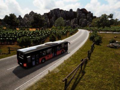 Bus Simulator 18 Pc Map Expansion Sonnstein 3