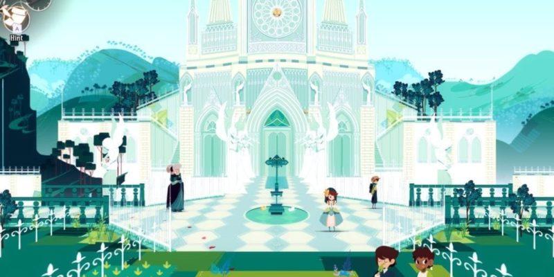 Cris Tales Demo Castle