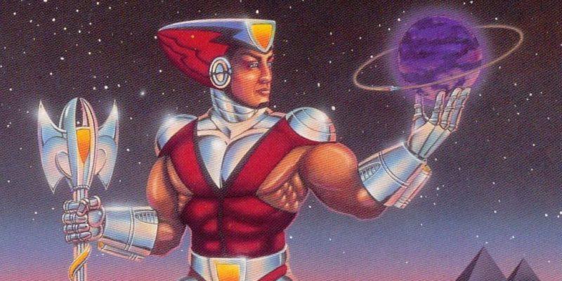Cybergenic Ranger Manual