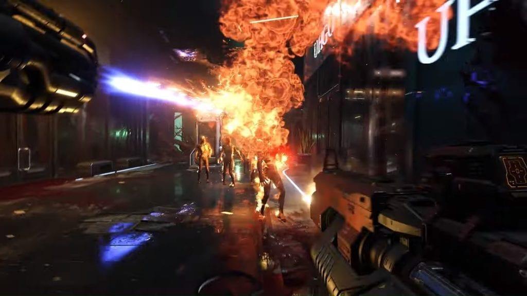 Doom Eternal – Official E3 Story Trailer 0 58 Screenshot