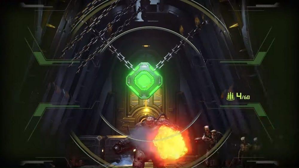 Doom Eternal – Official E3 Story Trailer 1 15 Screenshot