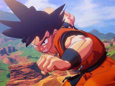 Dragon Ball Z Kakarot E3 2019 Feat