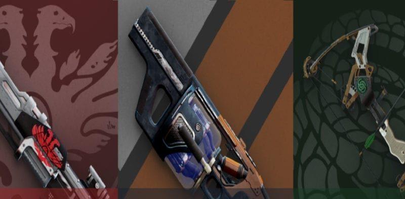 Destiny 2 Penumbra Season Of Opulence Guide Pinnacle Weapons