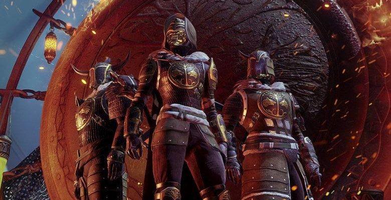 Destiny 2 Season Of Opulence Iron Banner Gunnora's Axe Pinnacle Weapon Guide