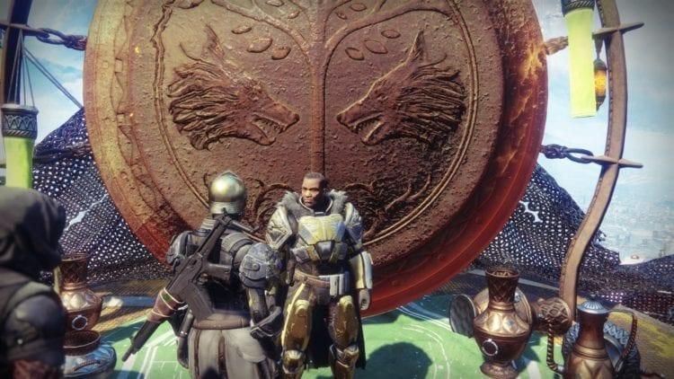 Destiny 2 Season Of Opulence Iron Banner Gunnora's Axe Pinnacle Weapon Guide Saladin Bounties