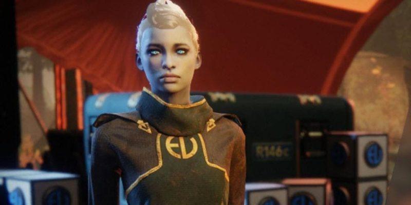 Destiny 2 Shadowkeep Eververse Changes Bright Dust Ornaments