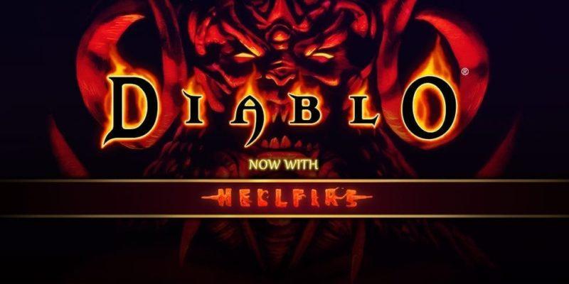 Diablo Hellfire Gog
