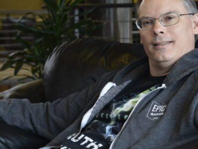 Epic Games Store Exclusivity Tim Sweeney