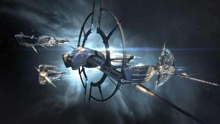 Eve Online Screenshot General