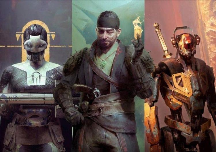 June 2019 Pc Game Releases Destiny 2 Penumbra, Octopath Traveler, Elder Scrolls Elsweyr
