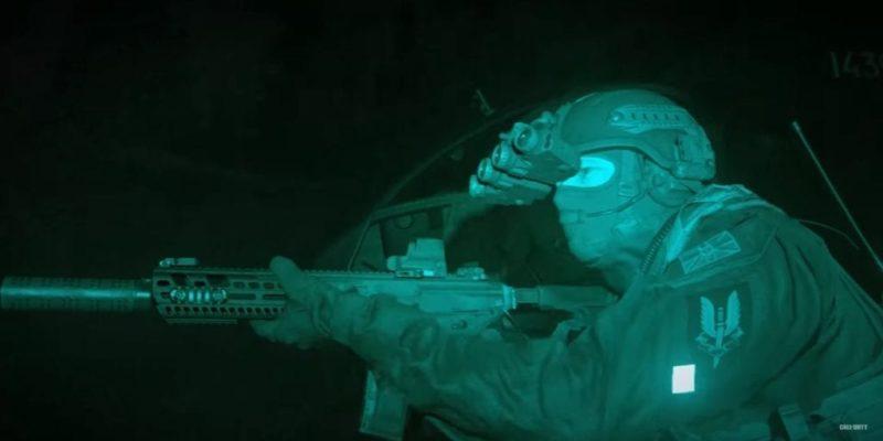 Modern Warfare Will Have Input Matchmaking, No Zombies