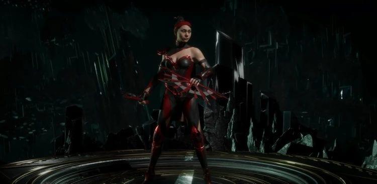 Mortal Kombat 11 Kombat League Outfit