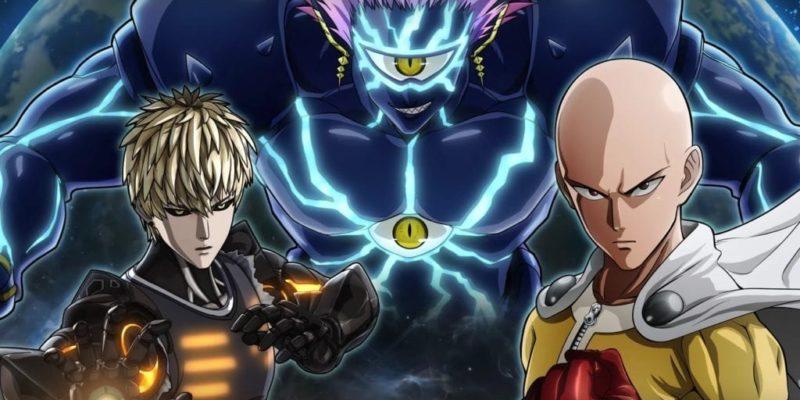 One Punch Man: A Hero Nobody Knows Bandai Namco