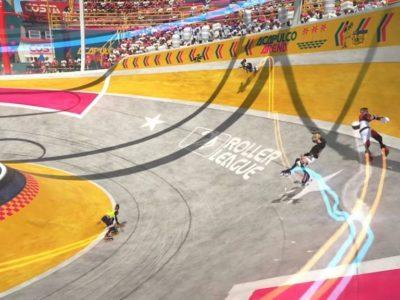 Roller Champions E3 2019 2