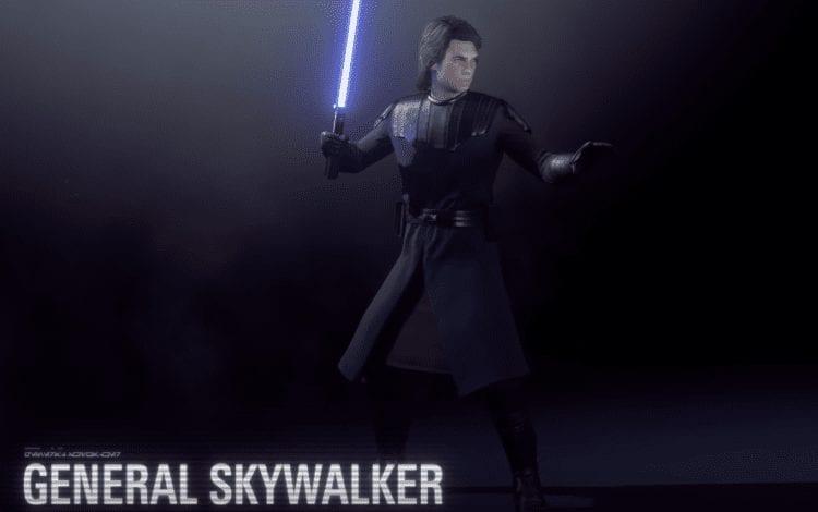 General Skywalker   Star Wars Battlefront 2 update rolls out the Droidekas and the TX-130 tank next week
