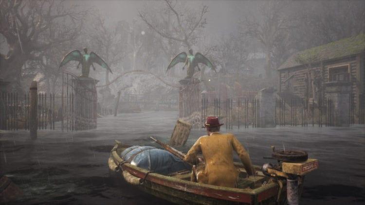 The Sinking City Full Walkthrough Guide Main Story Case 8 Fleeing Phoenix