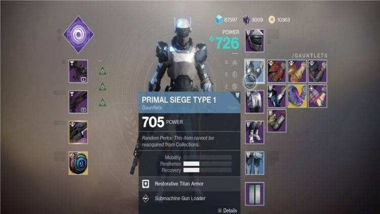 Titan Level
