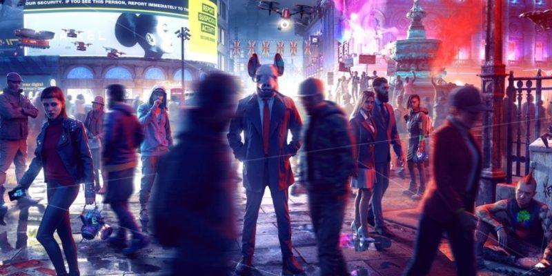 Ubisoft delay Watch Dogs: Legion Rainbow Six Quarantine Gods & Monsters