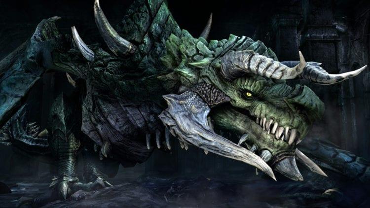 Weekly Pc Games Release Date Elder Scrolls Online Elsweyr
