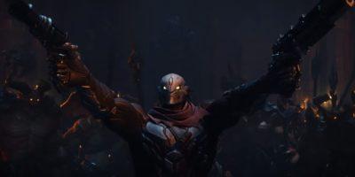 Darksiders Genesis