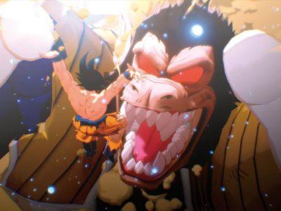 Dragon Ball Z: Kakarot is not a true open-world game