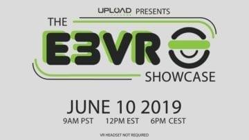 E3vr 2019