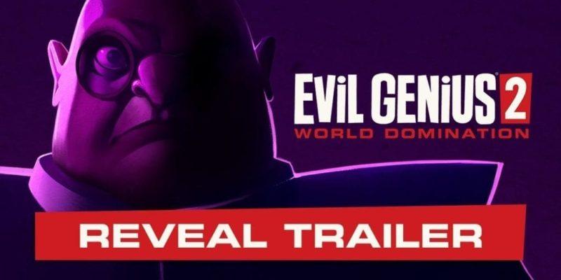 Evil Lair Building Game Evil Genius 2 Revealed