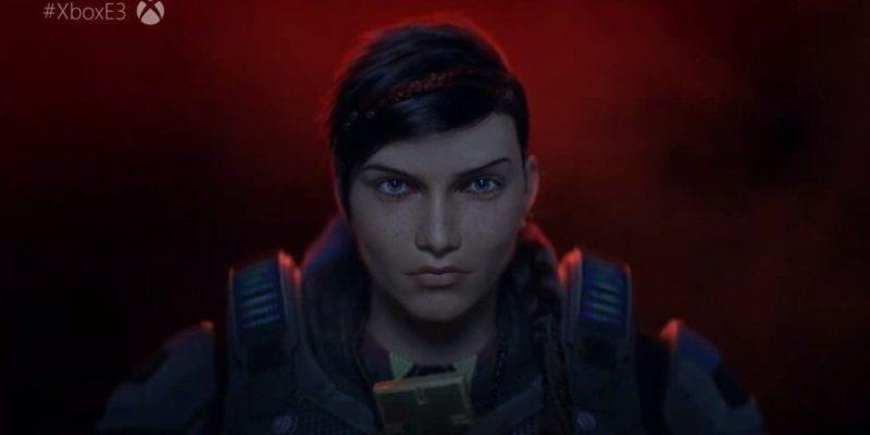 Gears 5 E3 2019