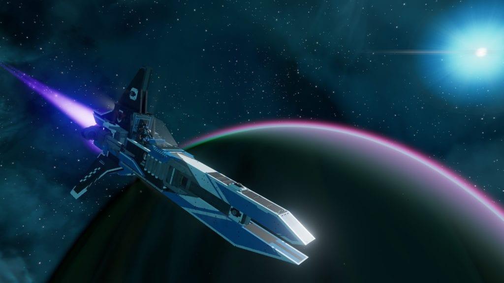 Starbase exploration