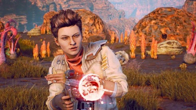 Theouterworlds E3 Ellie 01
