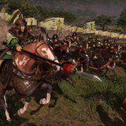 Total War Three Kingdoms Eight Princes Charge